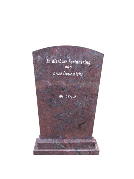Algemene graf - Overkamp Gedenktekens