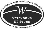 Vereniging DI - Stone logo