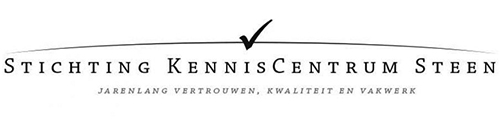 Stichting kenniscentrum Steen logo