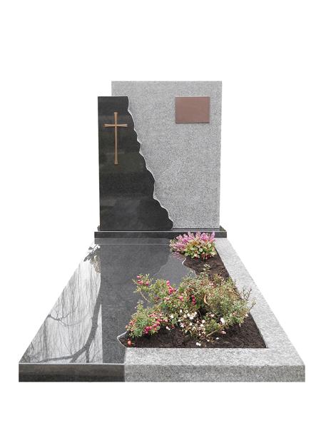 Familie graf - Overkamp Gedenktekens