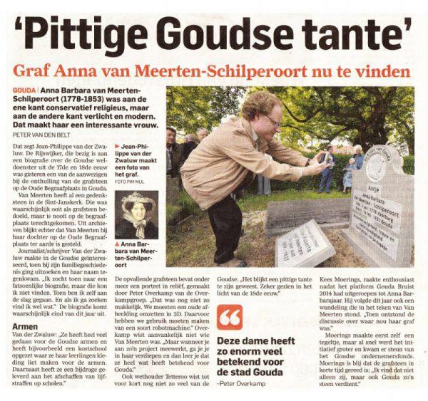 Anna van Meerten-Schilperoort