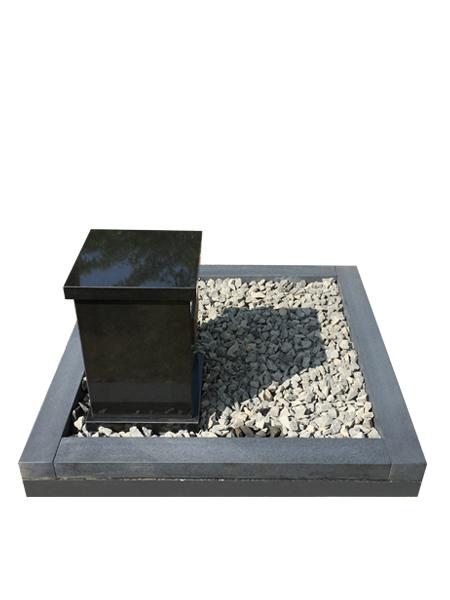 Urnengraf Grafmonumenten - Overkamp Gedenktekens