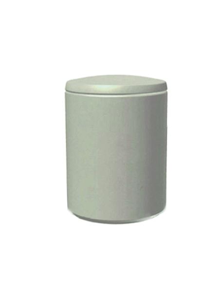 Natuurstenen urn optie 3