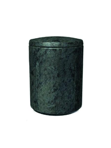 Natuurstenen urn optie 4