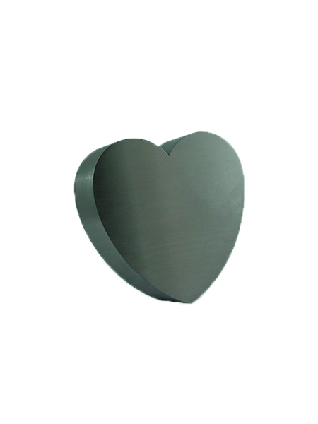 RVS Urn Heart