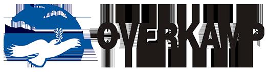 Overkamp Gouda logo